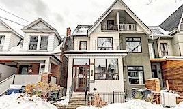 163 Garden Avenue, Toronto, ON, M6R 1H8