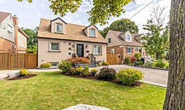 37 Riverview Heights, Toronto, ON, M9P 2N3