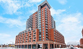 1308-3091 Dufferin Street, Toronto, ON, M6A 0C4