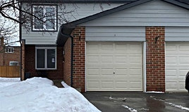 12-525 Meadows Boulevard, Mississauga, ON, L4Z 1H2