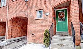 3-19 West Deane Park Drive, Toronto, ON, M9B 2R5