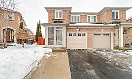 255 Morningmist Street, Brampton, ON, L6R 2B8