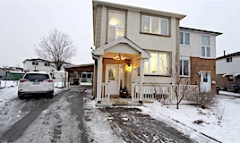 3416 Chipley Crescent, Mississauga, ON, L4T 2E2