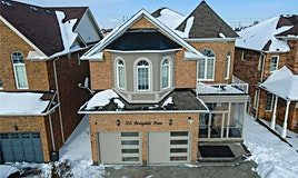355 Derrydale Drive, Mississauga, ON, L5W 0C9