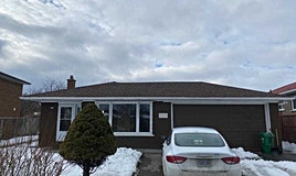3331 Morning Star Drive, Mississauga, ON, L4T 1X6