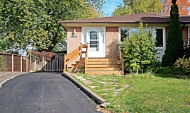 1290 Redbank Crescent, Oakville, ON, L6H 1Y5