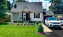 2014 Munden Road, Mississauga, ON, L5A 2P8