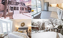 72 Clouston Avenue, Toronto, ON, M9N 1A7