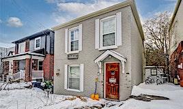 52 Beresford Avenue, Toronto, ON, M6S 3A8