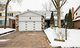 991 Vanier Drive, Mississauga, ON, L5H 3T8