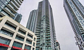 807-4065 Brickstone Mews, Mississauga, ON, L5B 0G3