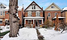 471 Clendenan Avenue, Toronto, ON, M6P 2X7