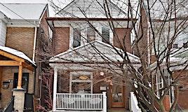 80 Fermanagh Avenue, Toronto, ON, M6R 1M2