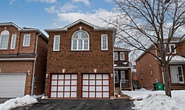 847 Winterton Way, Mississauga, ON, L5V 1Z5