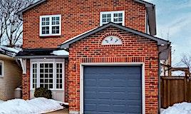 527 Roseheath Drive, Milton, ON, L9T 4X2