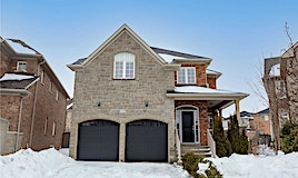 5528 Doctor Peddle Crescent, Mississauga, ON, L5M 7M7
