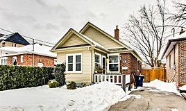 45 Elma Street, Toronto, ON, M8V 1X9