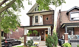 764 Indian Road, Toronto, ON, M6P 2E5