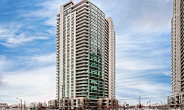 2501-225 Sherway Gardens Road N, Toronto, ON, M9C 0A3