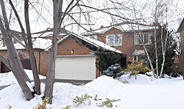 1269 Deer Run, Mississauga, ON, L5C 3R5