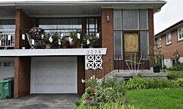 3278 Fieldgate Drive, Mississauga, ON, L4X 2H7