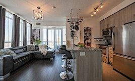 1006-4099 Brickstone Mews, Mississauga, ON, L5B 0G2