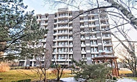 816-35 Ormskirk Avenue, Toronto, ON, M6S 1A8