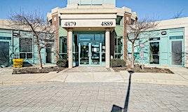 1107-4879 Kimbermount Avenue, Mississauga, ON, L5M 7R8