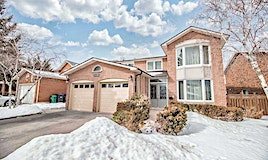 2129 The Chase, Mississauga, ON, L5M 3C8