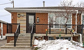 46 Elnathan Crescent, Toronto, ON, M9L 2G1