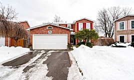 4096 Deer Run Court, Mississauga, ON, L5C 3P2