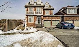 26 Sergio Marchi Street, Toronto, ON, M3L 0B7