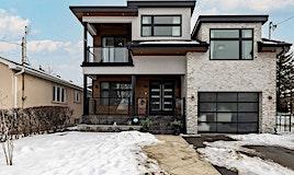 15 Upminster Crescent, Toronto, ON, M9B 5W1