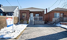5 Holbrooke Avenue, Toronto, ON, M8Y 3B1