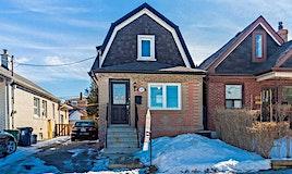 497 Hopewell Avenue, Toronto, ON, M6E 2S5
