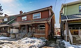 1822 Dufferin Street, Toronto, ON, M6E 3P6