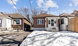 61 Yarrow Road, Toronto, ON, M6M 4E4