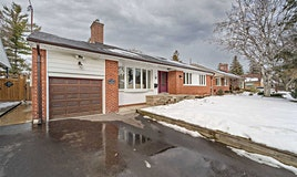 1529 Clearwater Drive, Mississauga, ON, L5E 3A4