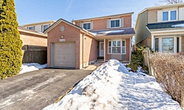3164 Anderson Crescent, Mississauga, ON, L5N 2Y5