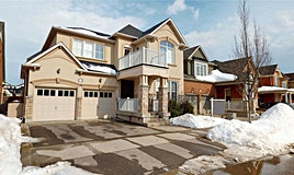 1009 Kelman Court, Milton, ON, L9T 3K6