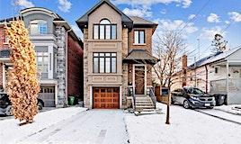 801 Glencairn Avenue, Toronto, ON, M6B 2A2