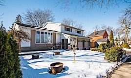 962 Clarkson Road S, Mississauga, ON, L5J 2V7