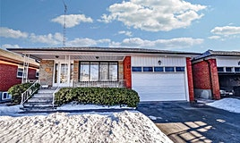 17 Newell Court, Toronto, ON, M9A 4T9