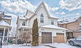 6986 Haines Artist Way, Mississauga, ON, L5W 1B6