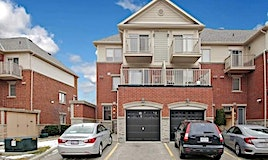 2-3355 Thomas Street, Mississauga, ON, L5M 0P7