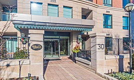 301-30 Old Mill Road, Toronto, ON, M8X 0A5