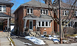 32 Birchview Crescent, Toronto, ON, M6P 3H8