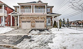 5536 Fudge Terrace, Mississauga, ON, L5M 0N3