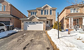 15 Applegrove Court, Brampton, ON, L6R 2Y9