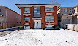 158 Aldercrest Road, Toronto, ON, M8W 4J3